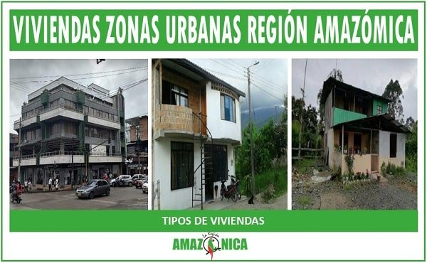 viviendas de la region orinoquia