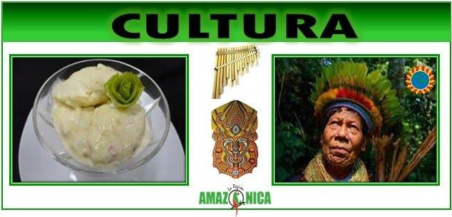 Cultura de la region amazonica de Colombia